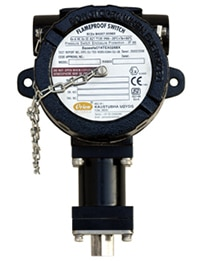Orion Flameproof Pressure Switches